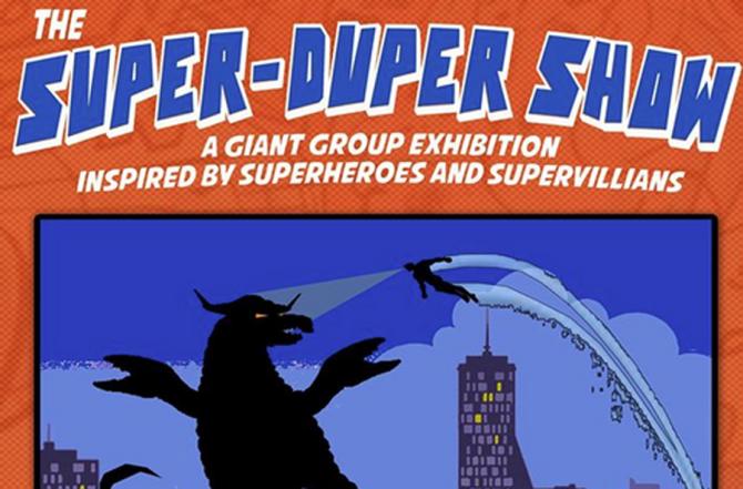 Super Duper Show