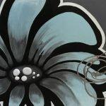 Bev Hogue Flower Powered